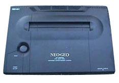 Console NeoGeo