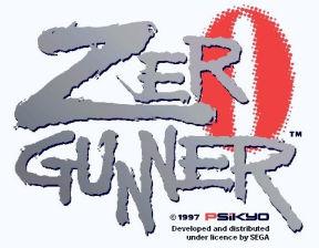 zerogunner