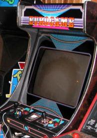 borne arcade eurogame