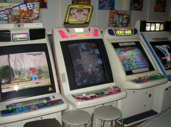 borne arcade bordeaux