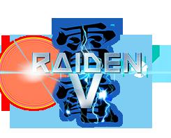 RaidenV_Logo