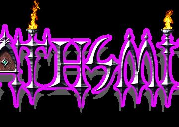 DeathSmiles Logo