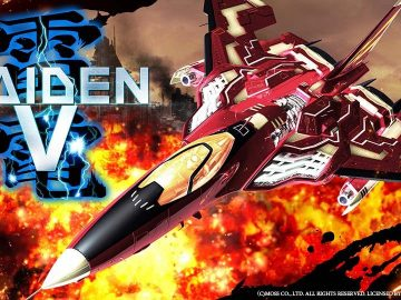 Raiden V Int 01