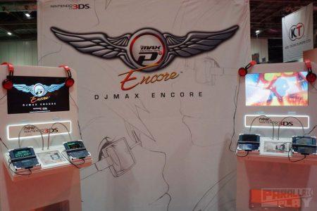 DJMax Encore