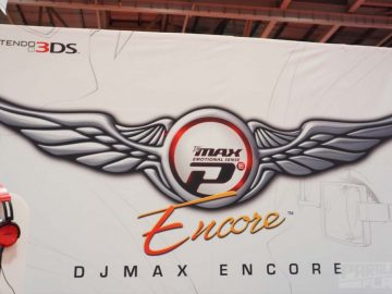 DJMax Encore Logo