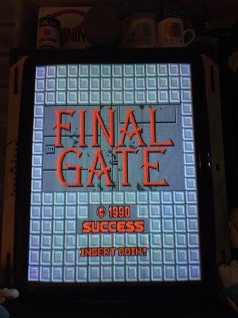 Final Gate 01