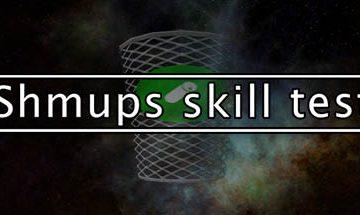 Shmups Skill Test