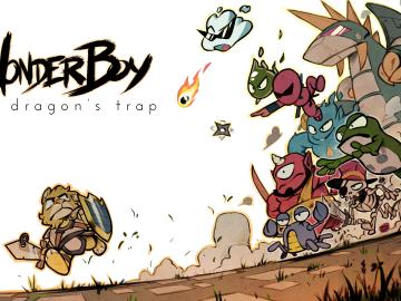 Wonder Boy - The Dragons Trap-01