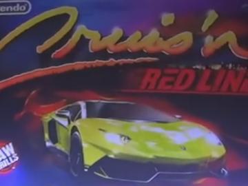 Cruis'n Redline