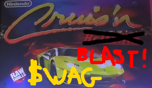 cruisn-blast
